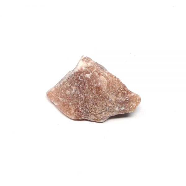 Pink Azeztulite Crystal All Raw Crystals azeztulite