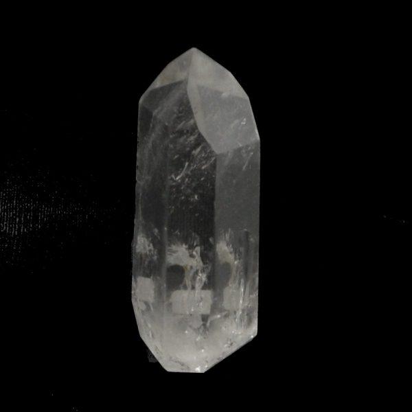 Clear Quartz Generator All Polished Crystals clear quartz