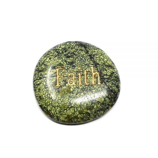 Serpentine Pocket Stone All Gallet Items crystal pocket stone
