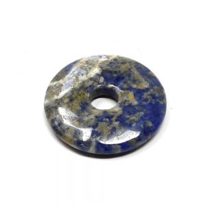 Sodalite Donut All Gallet Items crystal donut