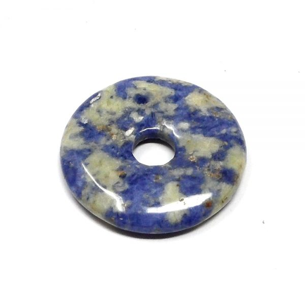 Sodalite Donut All Gallet Items crystal donut