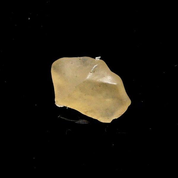 Libyan Desert Glass All Raw Crystals energy work libyan desert glass