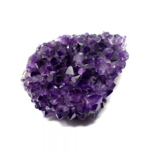 Amethyst Flower All Raw Crystals amethyst