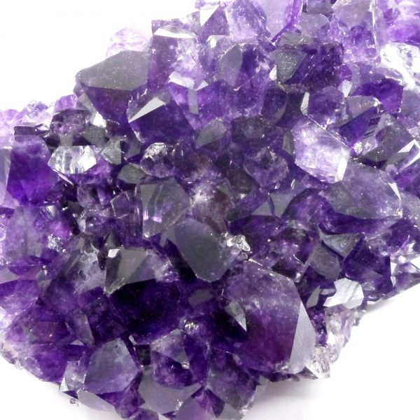 Amethyst Crystal Flower All Raw Crystals amethyst