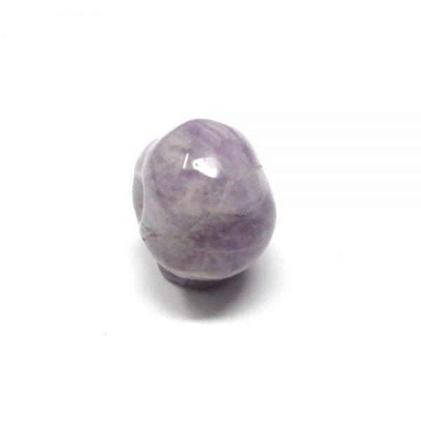 Amethyst Mini Skull All Polished Crystals amethyst