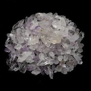Amethyst Points 16oz All Raw Crystals amethyst