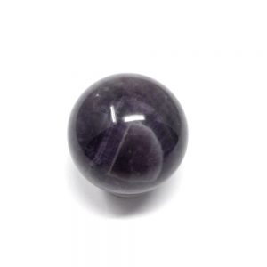 Amethyst Sphere 27mm All Polished Crystals amethyst