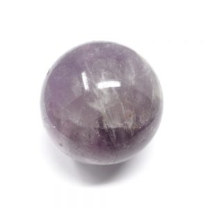 Ametrine Sphere 46mm New arrivals amethyst sphere