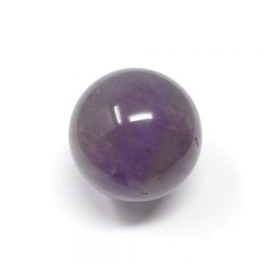 Ametrine Sphere 32mm All Polished Crystals amethyst sphere