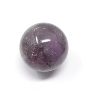 Ametrine Sphere 35mm All Polished Crystals amethyst sphere