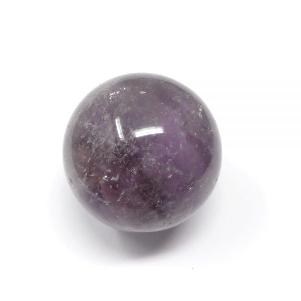 Ametrine Sphere 35mm All Polished Crystals amethyst sphere