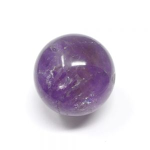 Ametrine Sphere 38mm All Polished Crystals amethyst sphere