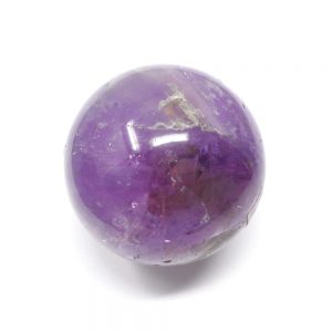 Ametrine Sphere 42mm New arrivals amethyst sphere