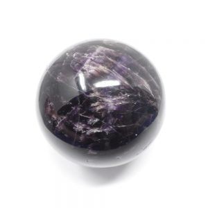 Amethyst Sphere XQ 50mm All Polished Crystals amethyst