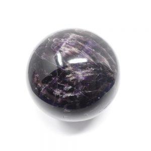 Amethyst Sphere XQ 50mm Polished Crystals amethyst