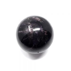 Amethyst Sphere XQ 35mm All Polished Crystals amethyst