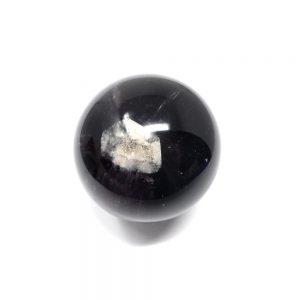 Amethyst Sphere XQ 35mm Polished Crystals amethyst