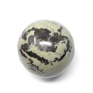 Globe Stone Sphere All Polished Crystals crystal sphere