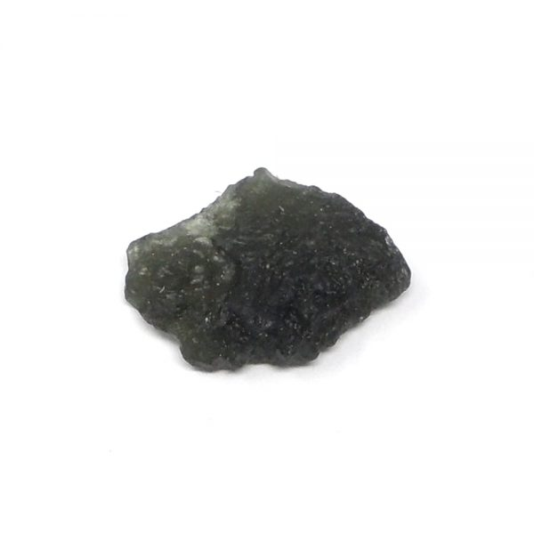 Moldavite Specimen All Raw Crystals buy moldavite