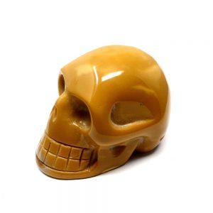 Mookaite Skull New arrivals crystal skull