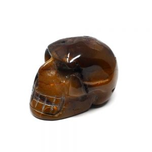 Mookaite Skull All Polished Crystals crystal skull