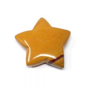 Mookaite Star Specialty Items crystal star
