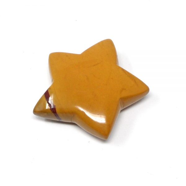 Mookaite Star All Specialty Items crystal star