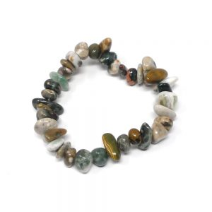 Ocean Jasper Bracelet All Crystal Jewelry bracelet