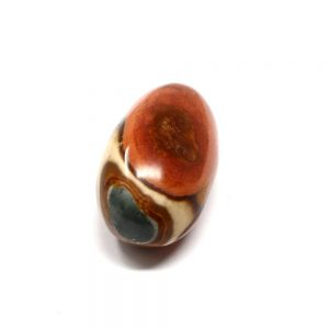 Polychrome Jasper Pebble All Gallet Items crystal pebble