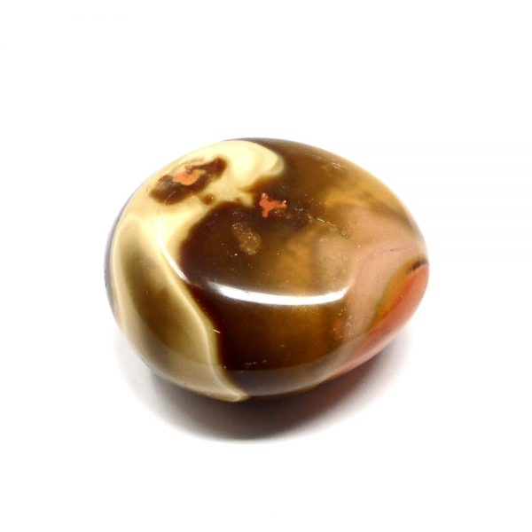 Polychrome Jasper Pebble All Gallet Items crystal pebble
