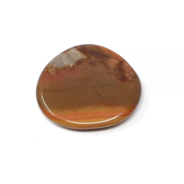 Polychrome Jasper Pocket Stone All Gallet Items crystal pocket stone