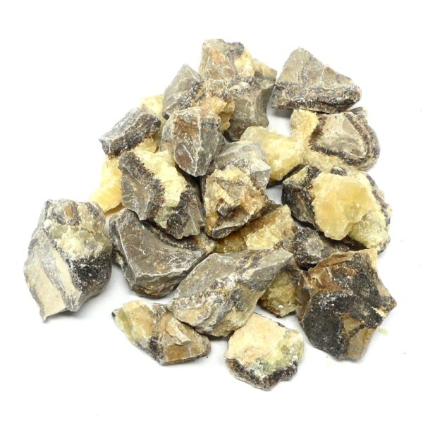 Raw Septarian 16oz All Raw Crystals bulk raw septarian