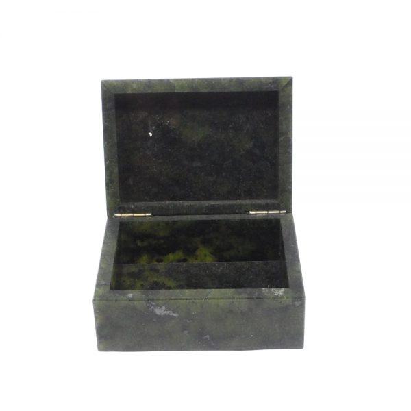 Rhodochrosite & Jade Box All Specialty Items jade