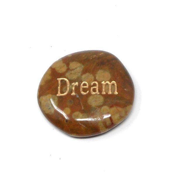 Rhyolite Pocket Stone All Gallet Items crystal pocket stone