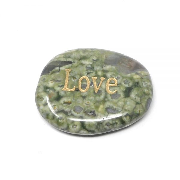 Rhyolite Pocket Stone All Gallet Items crystal pocket stone