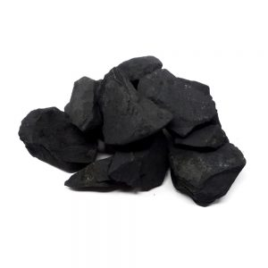 Shungite md 16oz All Raw Crystals bulk shungite