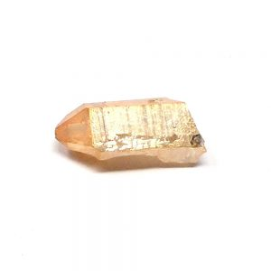 Tangerine Aura Quartz Point All Specialty Items aura quartz