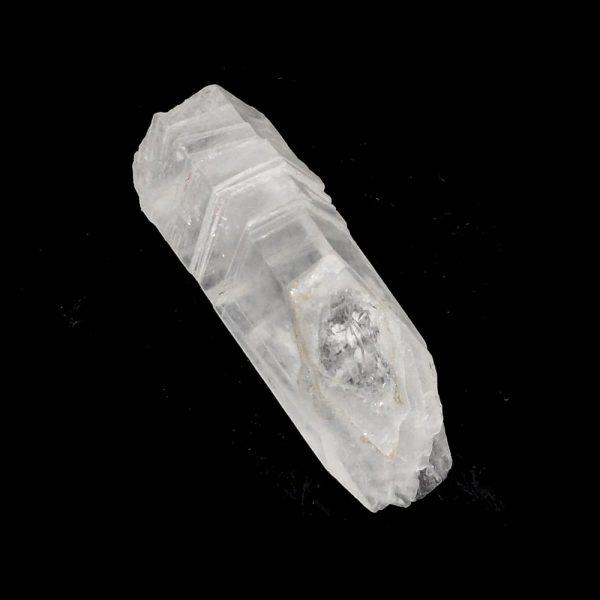 Tektonic Quartz Crystal All Raw Crystals calcite interference quartz
