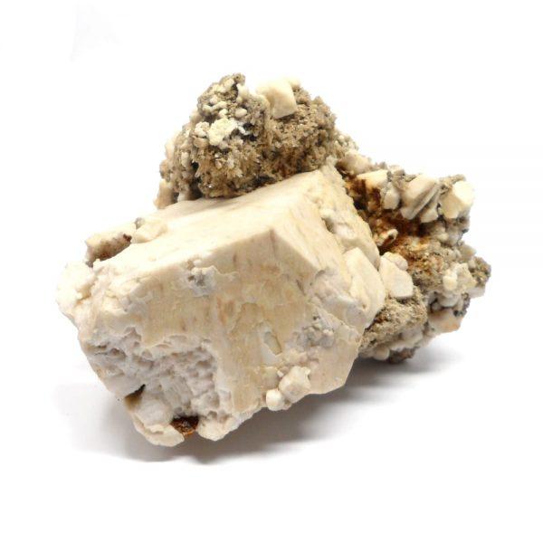 Zomba Malosa Specimen All Raw Crystals healing properties orthoclase