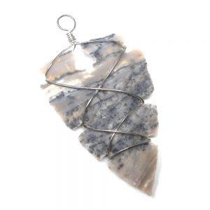 Arrowhead Pendant All Crystal Jewelry arrowhead