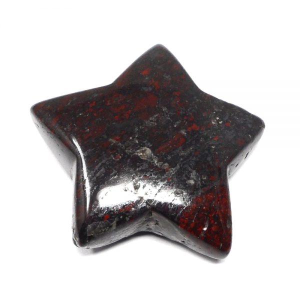 Brecciated Jasper Star All Specialty Items brecciated jasper