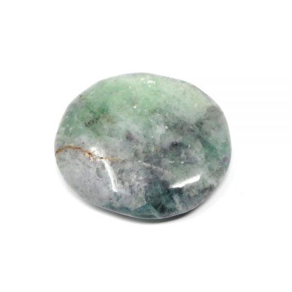 Fluorite Pocket Stone All Gallet Items crystal pocket stone