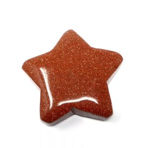 Goldstone Crystal Star All Specialty Items crystal star