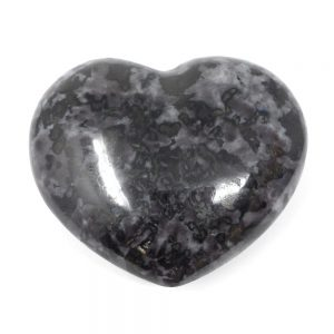 Indigo Gabbro Heart New arrivals crystal heart