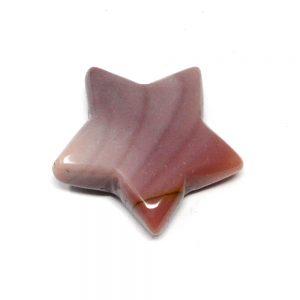 Mookaite Jasper Star Specialty Items crystal star