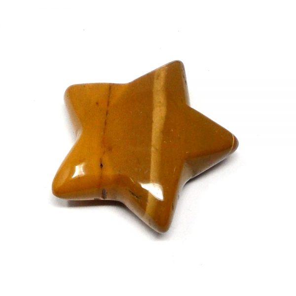 Mookaite Jasper Star All Specialty Items crystal star