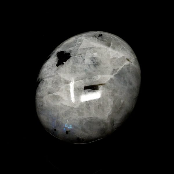 Rainbow Moonstone Soap All Gallet Items crystal pebble