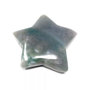 Moss Agate Star All Specialty Items agate