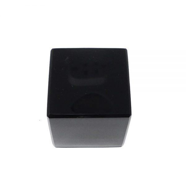 Black Obsidian Cube All Specialty Items black obsidian