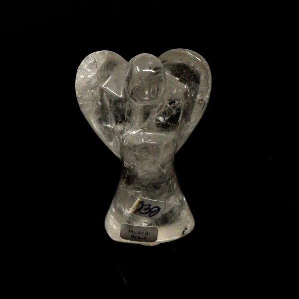 Quartz Crystal Angel All Specialty Items angel